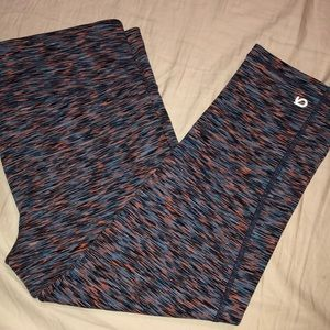 Pre-owned GAP leggings size medium